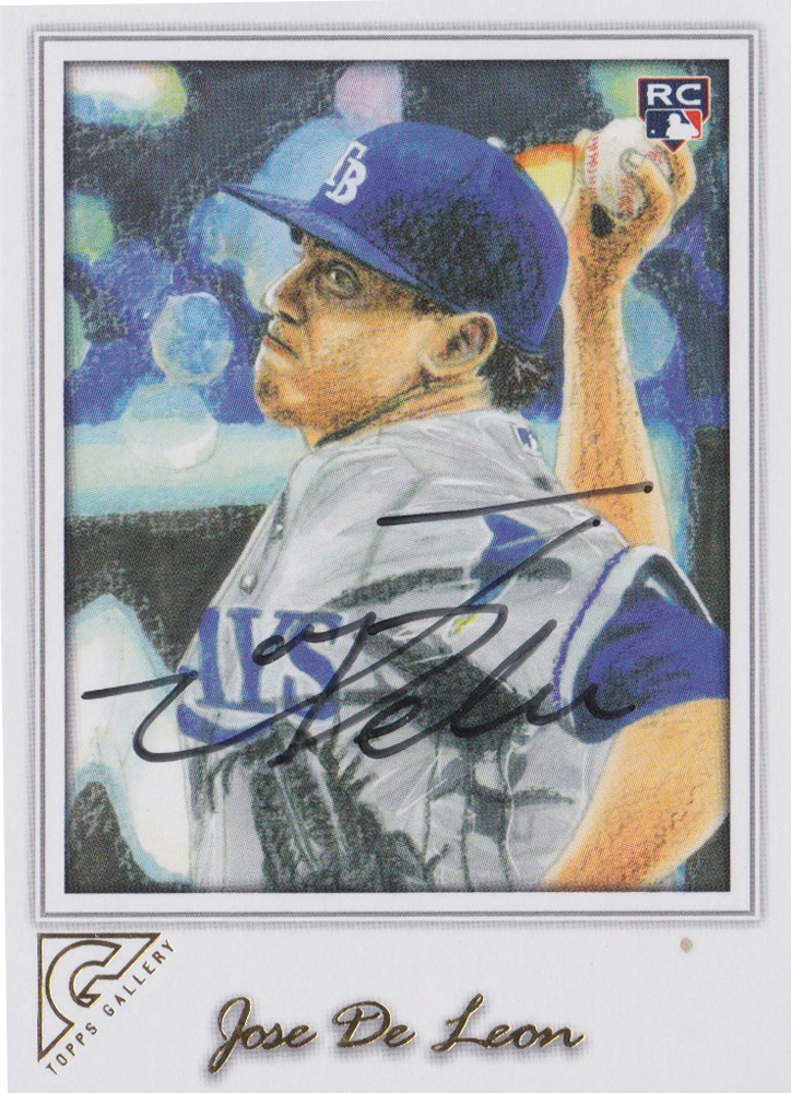 Tampa Bay Rays Archives Ttm Autograph Through The Mail