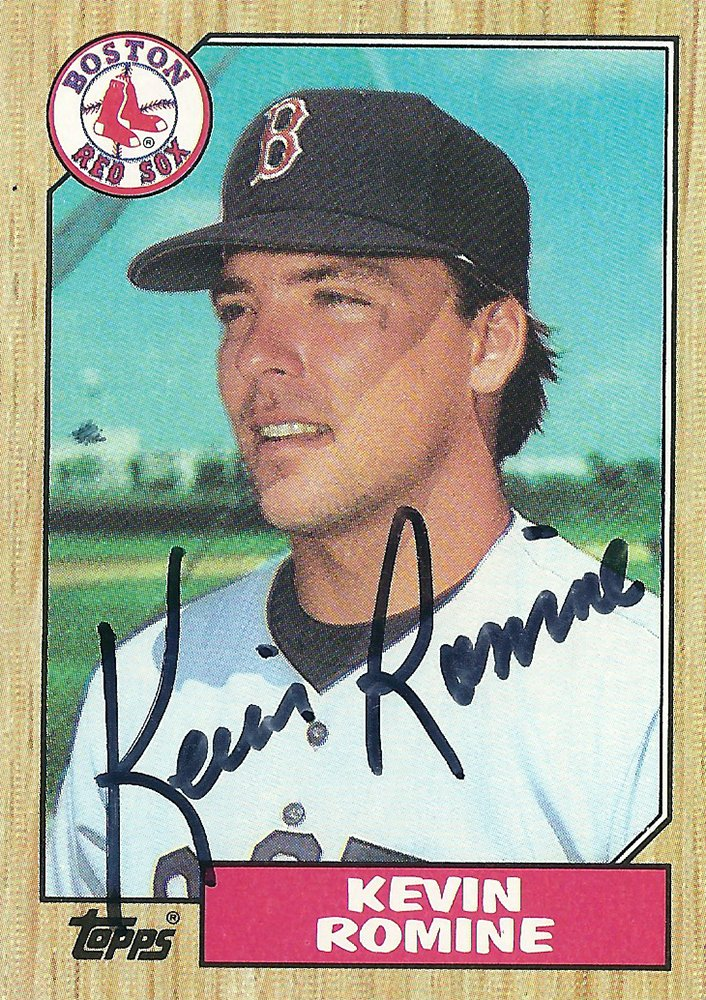 Kevin Romine