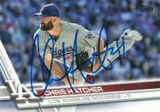 Chris Hatcher