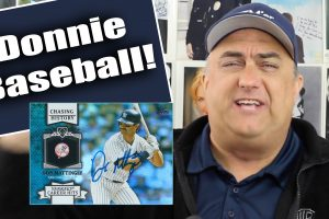 Donnie Baseball and MLB Spring Training Returns!