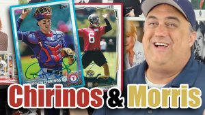 Chirinos, Ackley and Morris TTMs!