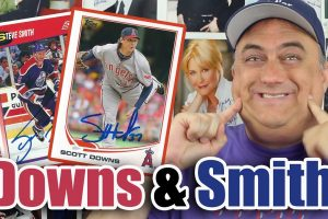 Scott Downs and Steve Smith TTM Returns!