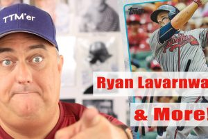 Ryan Lavarnway, Clay Parker and more autographs through the mail TTM!