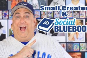 Social Bluebook for Small Creators