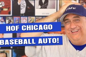 Baseball HOF TTM Autograph Return and More!