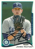 James Paxton