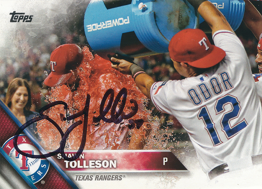 Shawn Tolleson