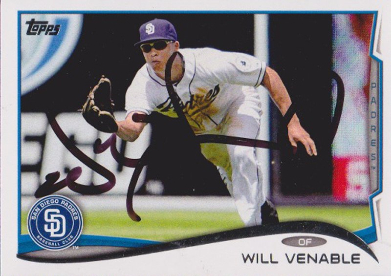 Will Venable